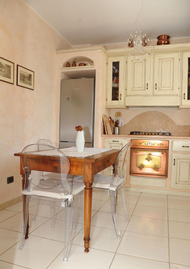 L'Antica s.a.s. Modern style kitchen