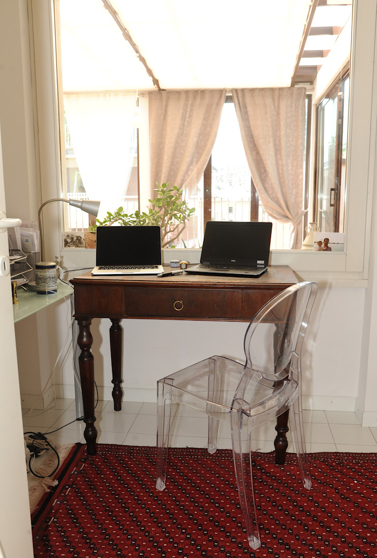 L'Antica s.a.s. Modern style study/office