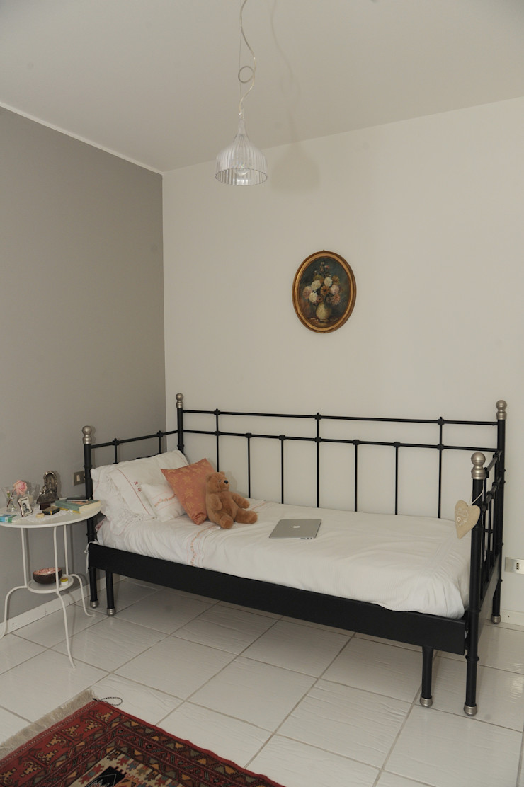 L'Antica s.a.s. Modern style bedroom