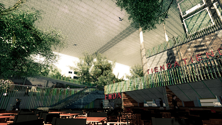 Pertopia Commercial Spaces