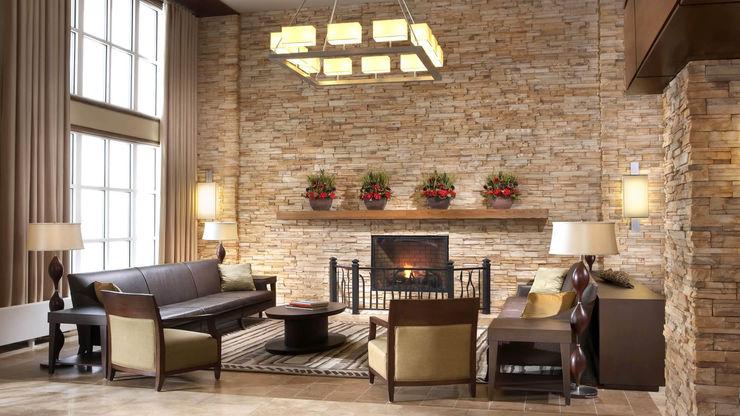 Kocaeli Dekorasyon Tadilat Evim Dekorasyon Tadilat Modern Oturma Odası Ahşap Altın Sarısı