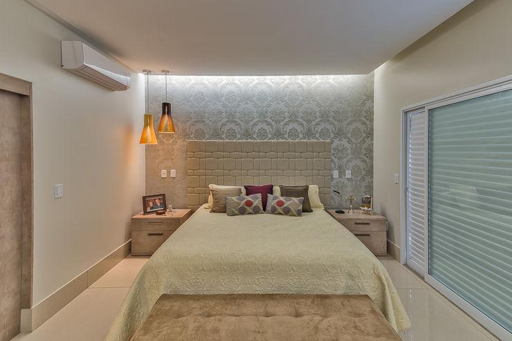 360+ arquitetura e interiores Dormitorios de estilo moderno