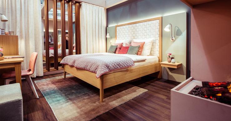 BAUR WohnFaszination GmbH Hotéis modernos Madeira
