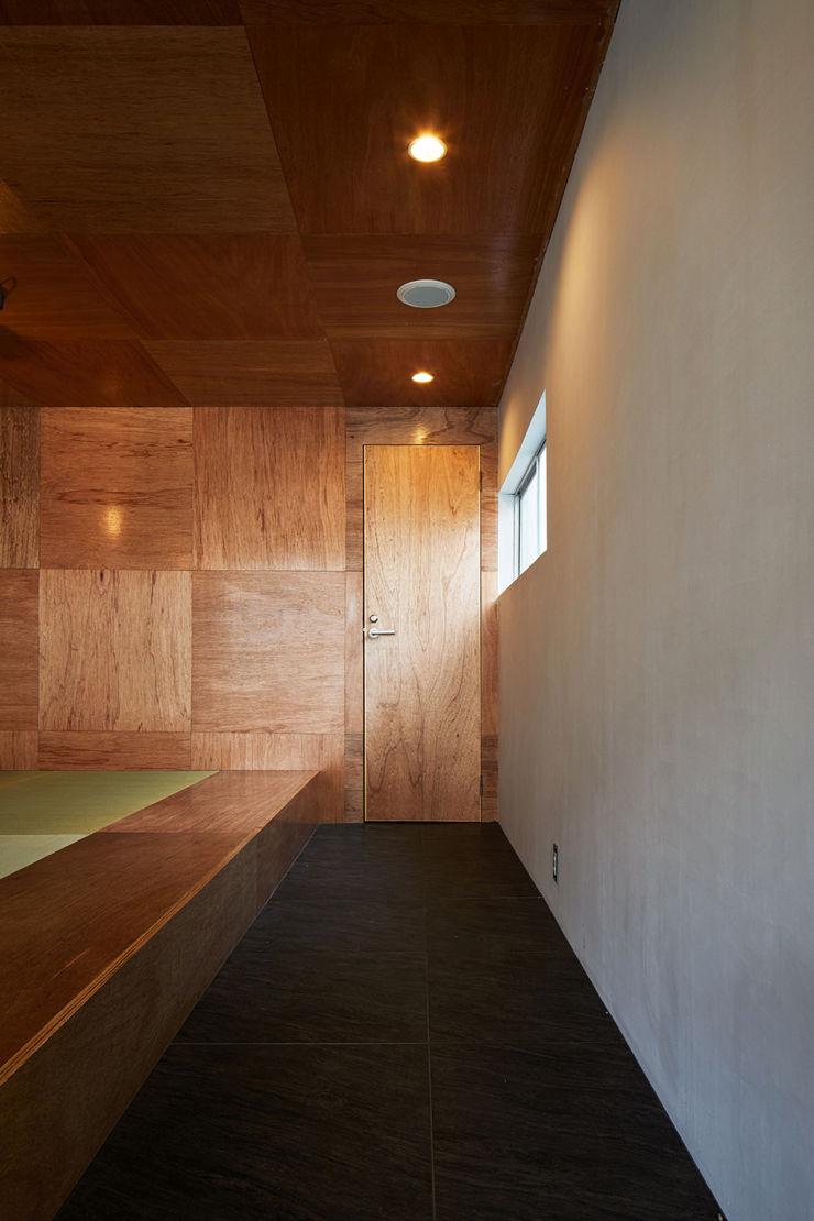 一級建築士事務所 こより 視聽室 Multicolored