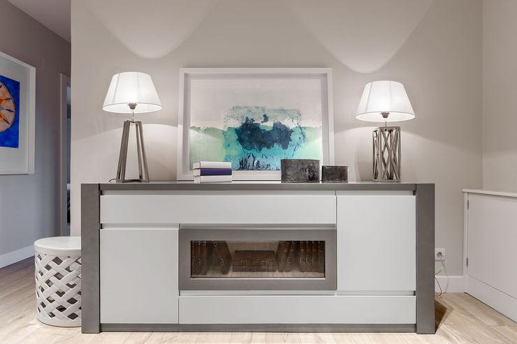 Aparador de salón Basoa Decoración Modern dining room