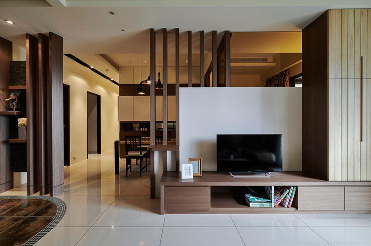 舍子美學設計有限公司 Living room