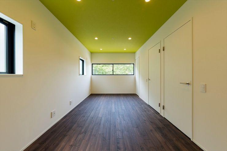 フォーレストデザイン一級建築士事務所 Modern Kid's Room