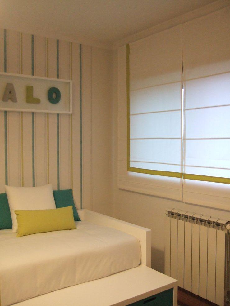 MAMAISON Atelier Interiores Nursery/kid's roomAccessories & decoration Green