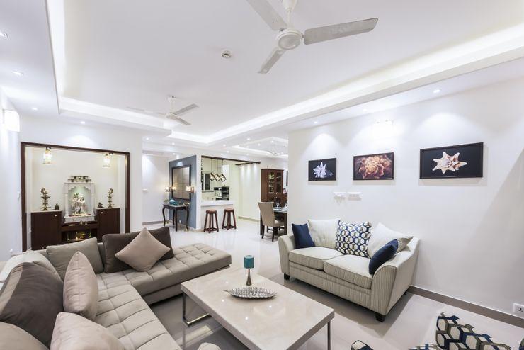 Nandita Manwani Living room