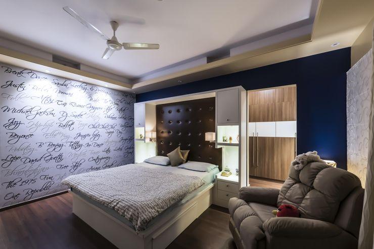 Nandita Manwani Nursery/kid's room