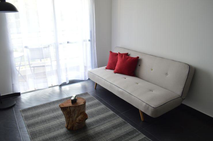 cadali Minimalist living room