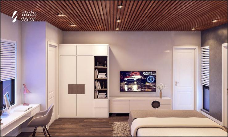 homify Bedroom