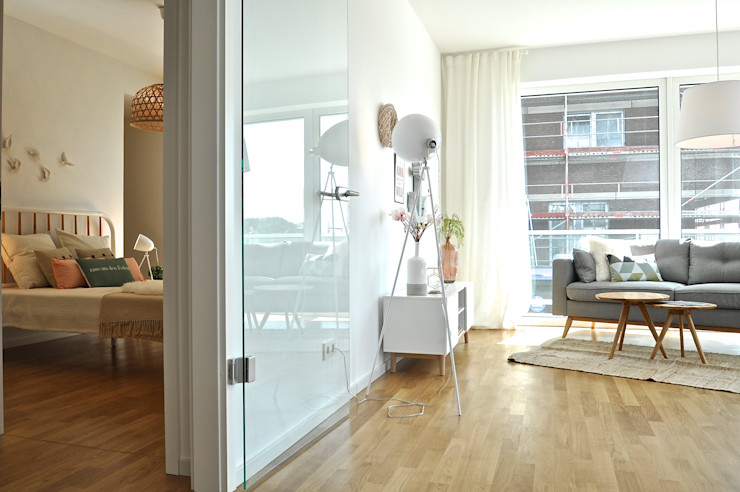 SommerSonneWeserblick Karin Armbrust - Home Staging