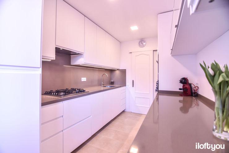 iloftyou 現代廚房設計點子、靈感&圖片