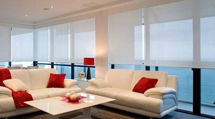 Cortinas y Persianas Decora Multimedia roomAccessories & decoration