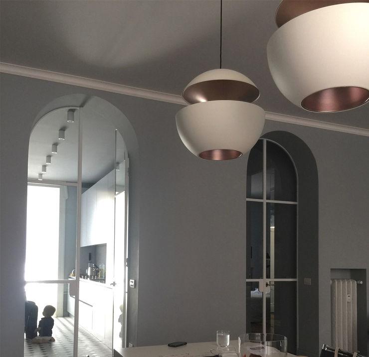 porte ad arco Officine creative Finestre & Porte in stile classico