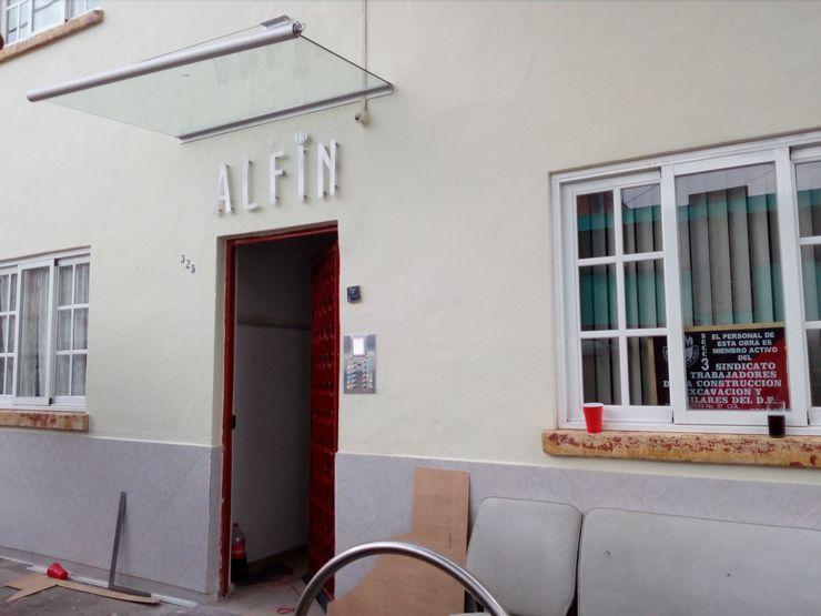 ALFIN EN MÉXICO
