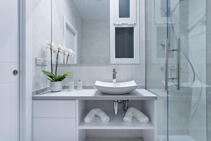 PL Architecture Bagno minimalista