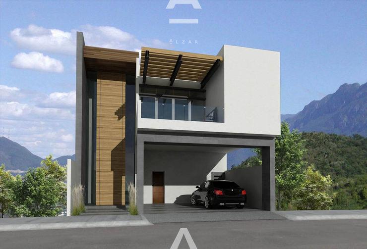 Álzar Casas modernas: Ideas, diseños y decoración