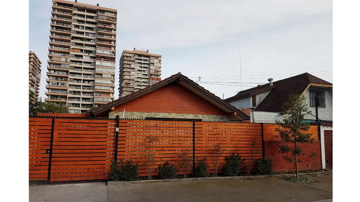 NEF Arq. Modern Evler
