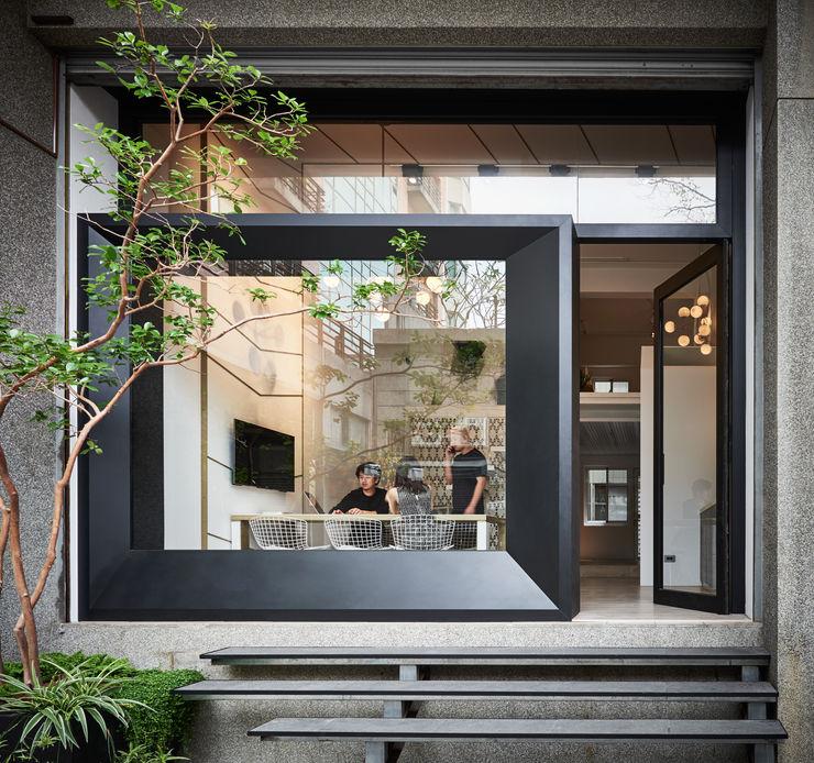 臣田設計 Offices & stores