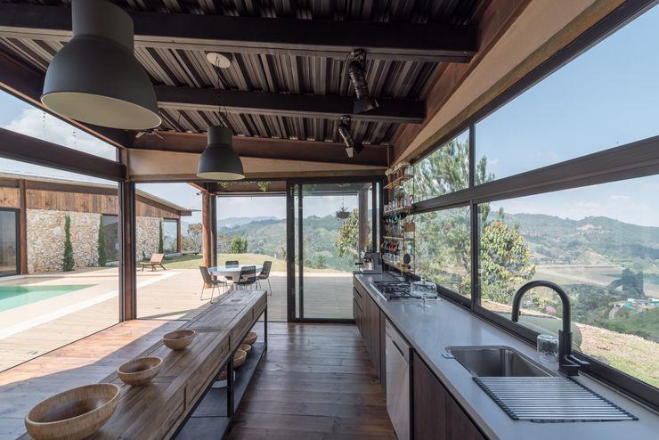 OPUS Landhaus Küchen
