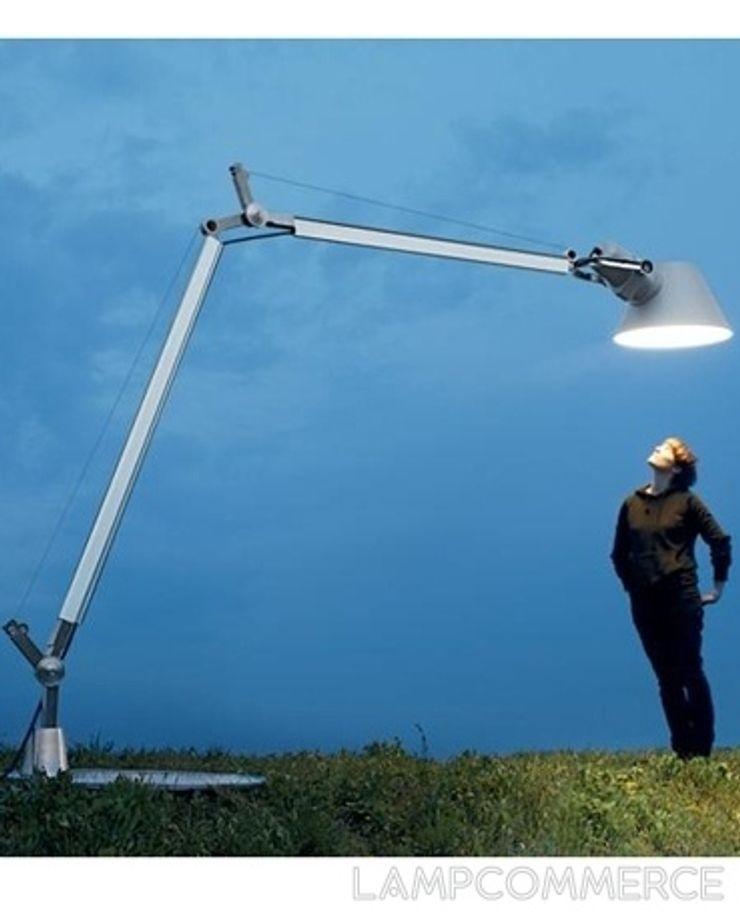 Lampcommerce СадОсвітлення