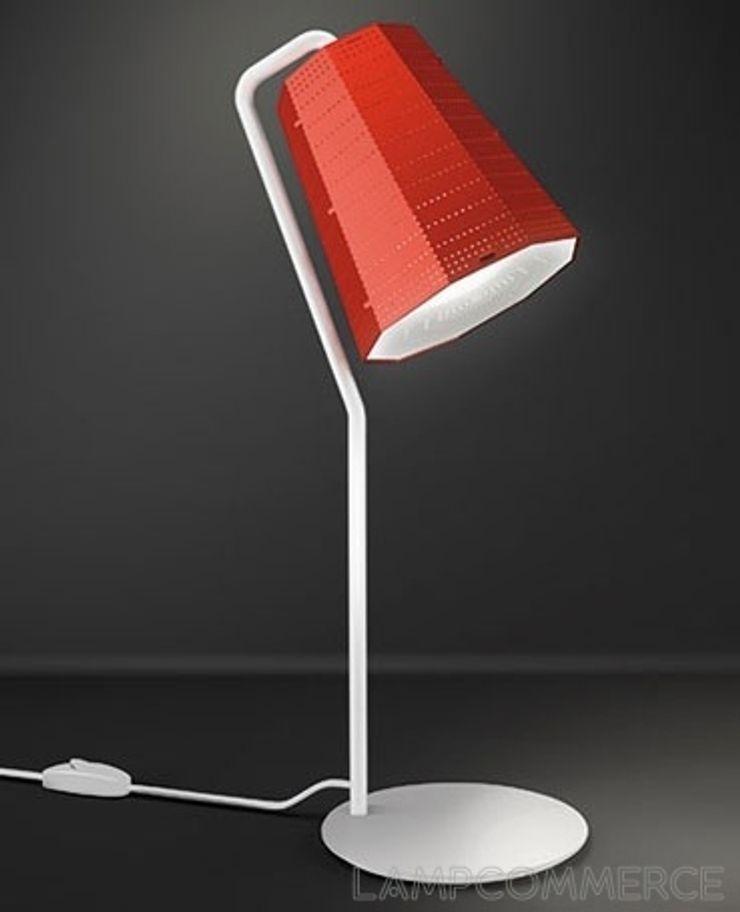 Lampcommerce СпальняОсвітлення