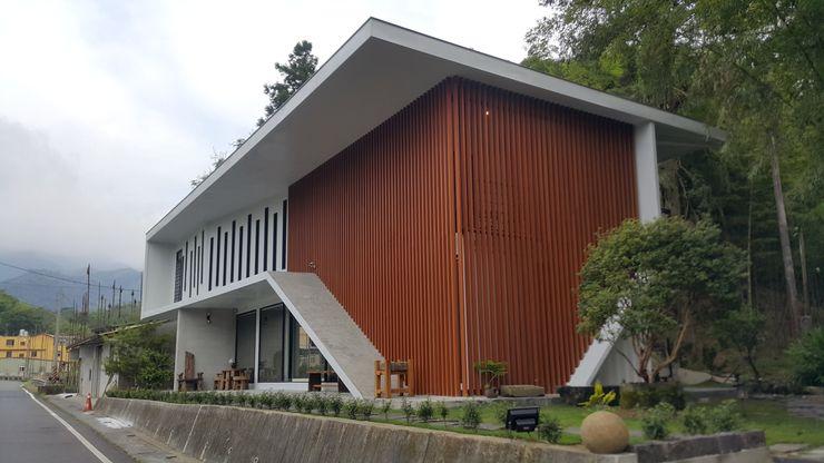 小憩民宿 · 茶店 石方室內裝修有限公司 Commercial Spaces