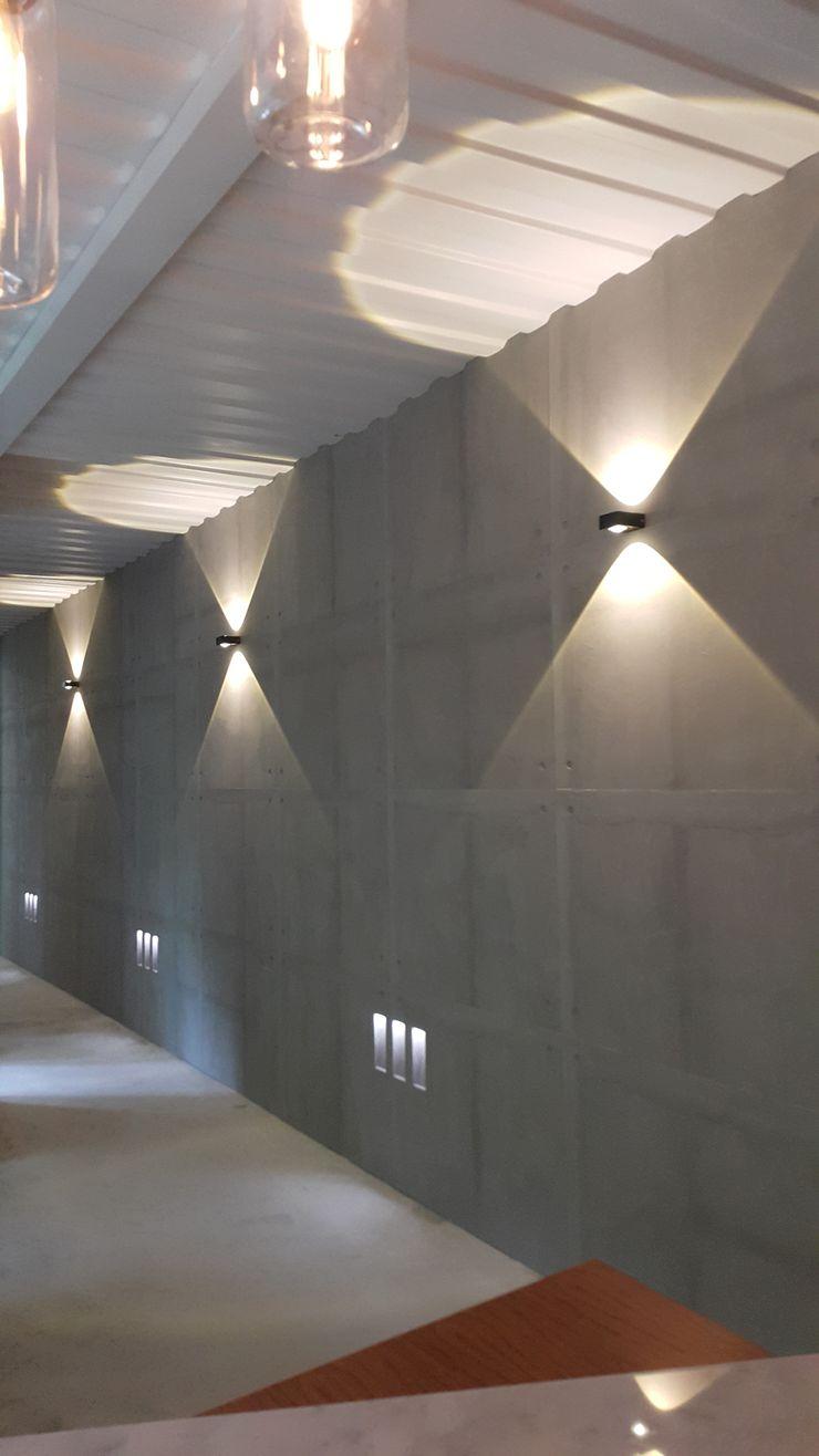 石方室內裝修有限公司 Commercial Spaces