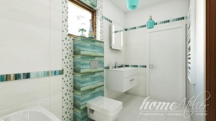 Home Atelier حمام