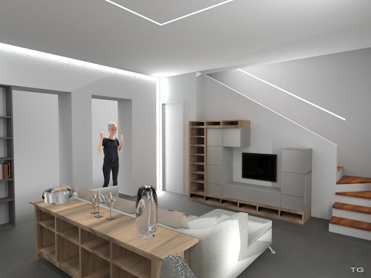 Casa Savada ArchitetturaTerapia®
