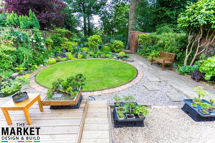 homify Modern garden