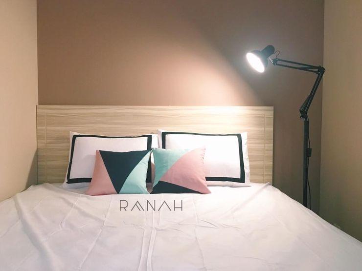 RANAH Modern Bedroom Beige