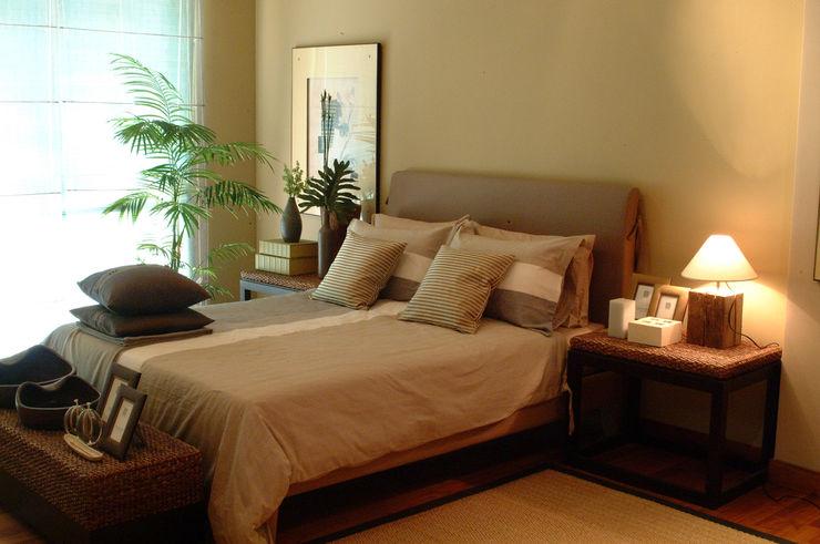Bedroom E&U Kamar Mandi Gaya Asia Beige