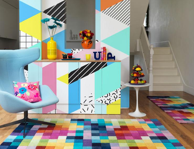 FANCY PUZZLE Pixers Living roomAccessories & decoration Multicolored