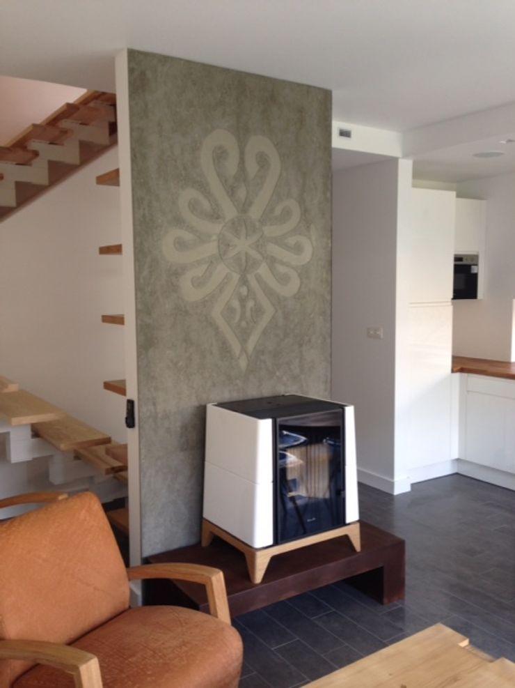 Artis Visio Living roomAccessories & decoration