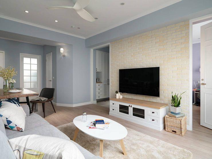 木皆空間設計 Living room