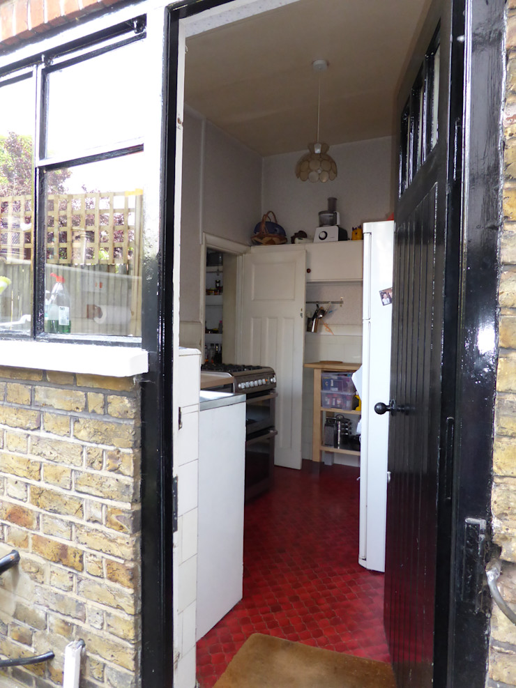Vicarage Rd London SW14 VCDesign Architectural Services