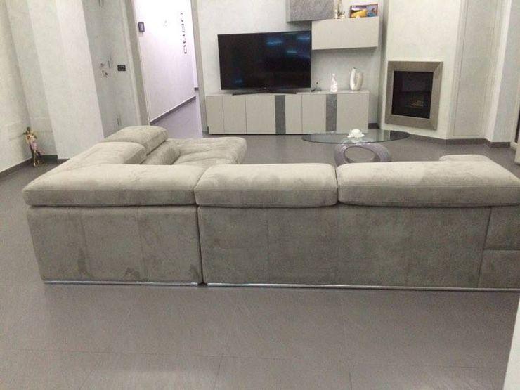 CASTIELLOproject Modern Living Room