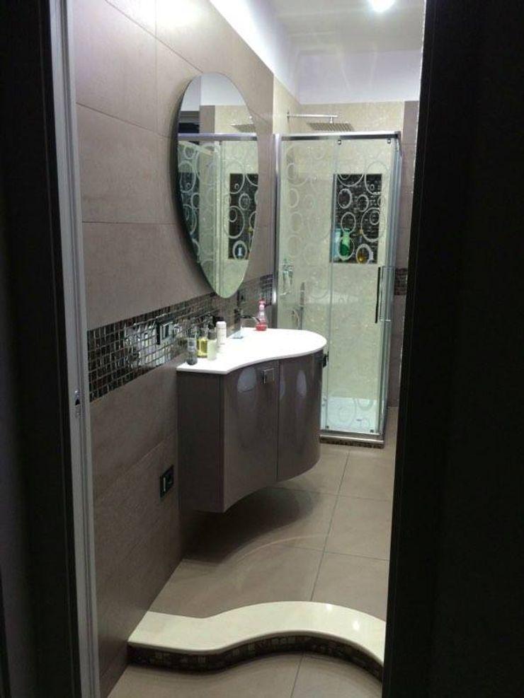 CASTIELLOproject Modern Bathroom