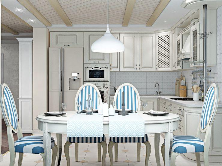 ДизайнМастер Кухня Білий