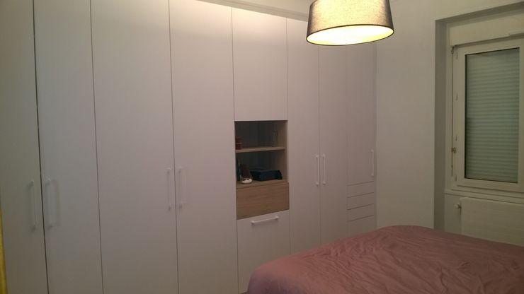 LSAI Closets