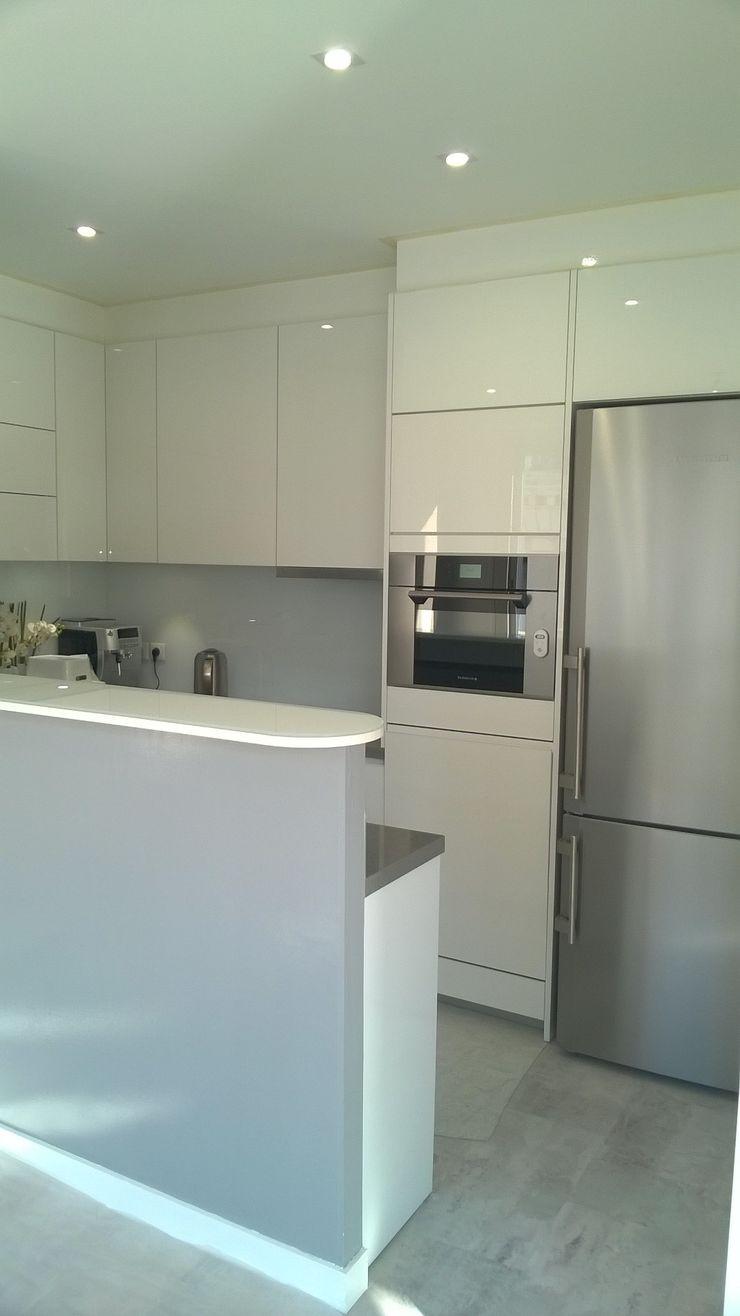 LSAI Kitchen