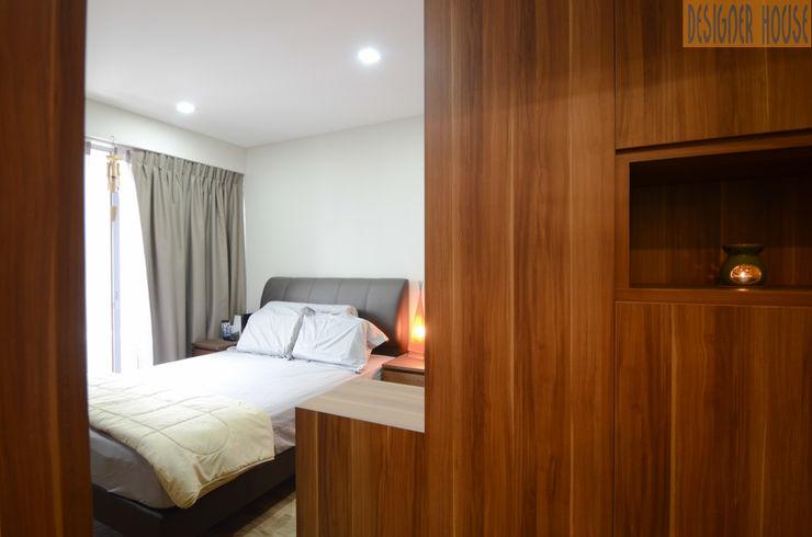 Designer House BedroomBeds & headboards Brown