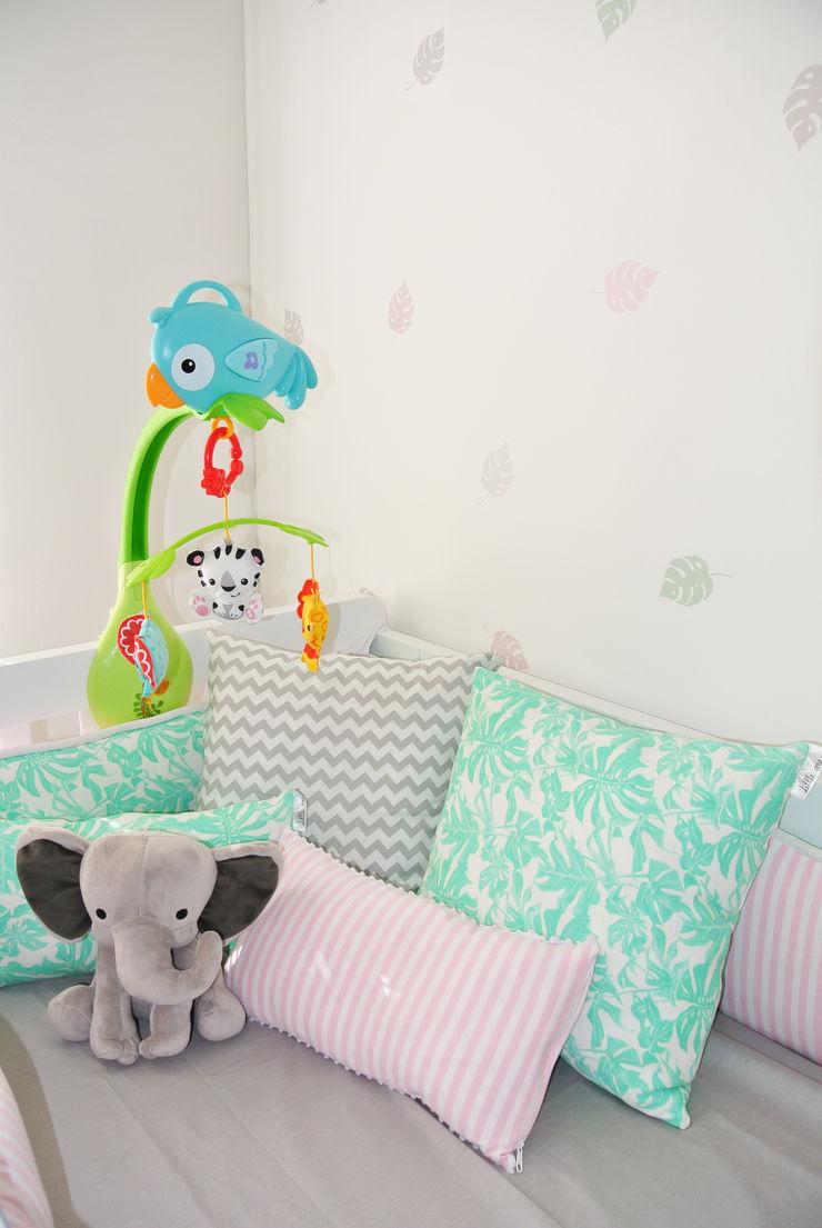 Little One Tropische Kinderzimmer