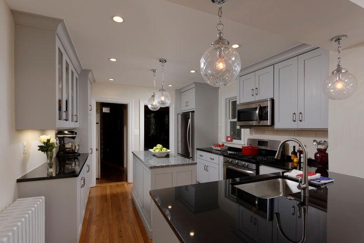 BOWA - Design Build Experts Cuisine minimaliste