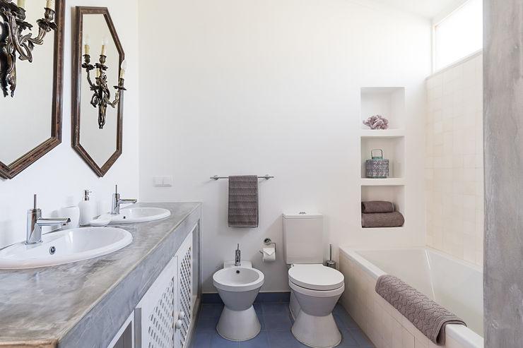 The Interiors Online Ванна кімната