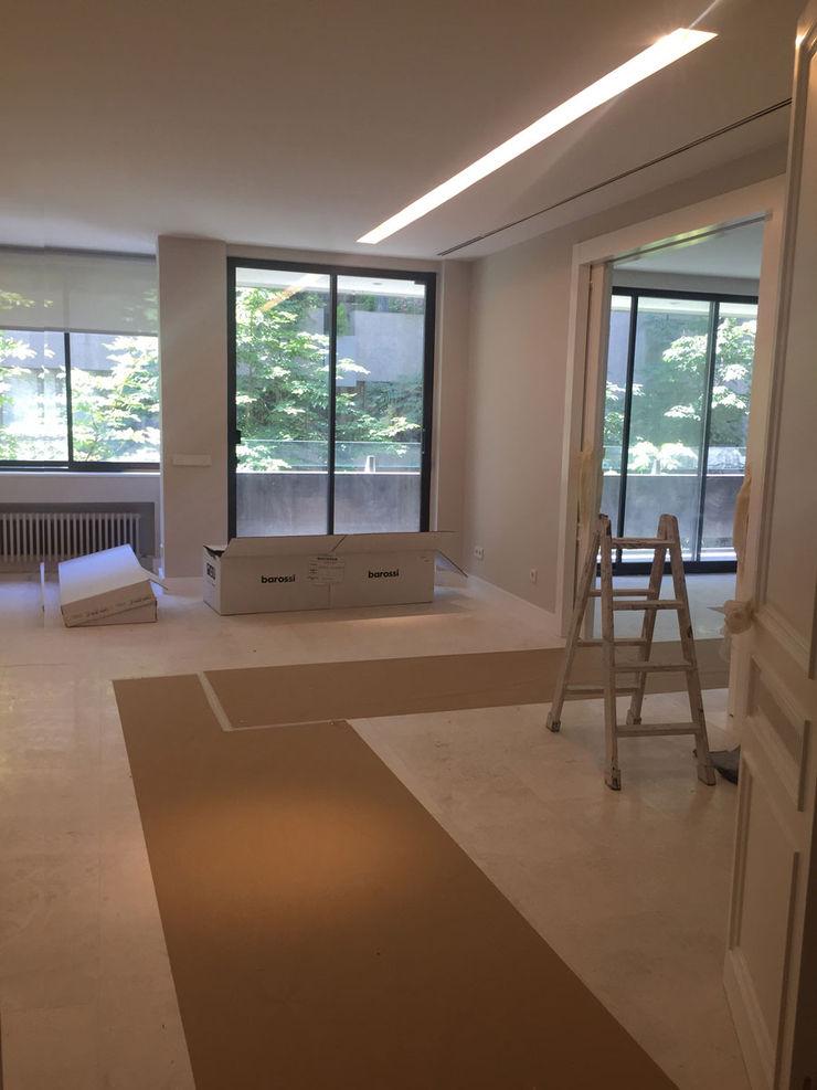 DISIGHT Salones modernos