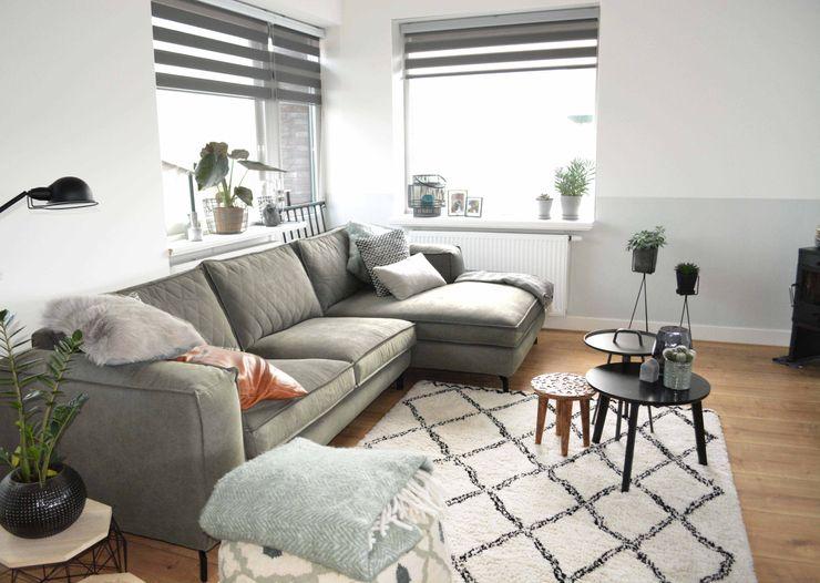 CM Interieurarchitect Living room